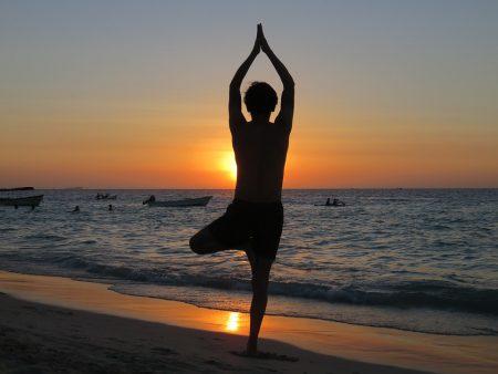 Yoga in Het Gooi