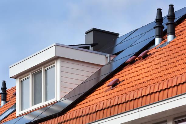 zonnepanelen kopen Gemert